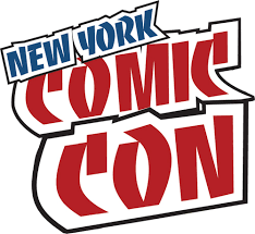 New York Comic Con Exclusives